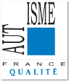 Logo du Label Qualité
